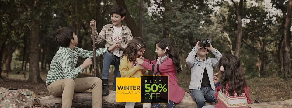 Edenrobe - Winter Collection Sale