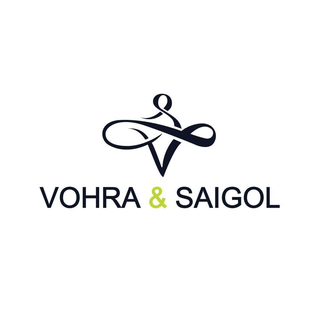 Vohra & Saigol - Eid Sale