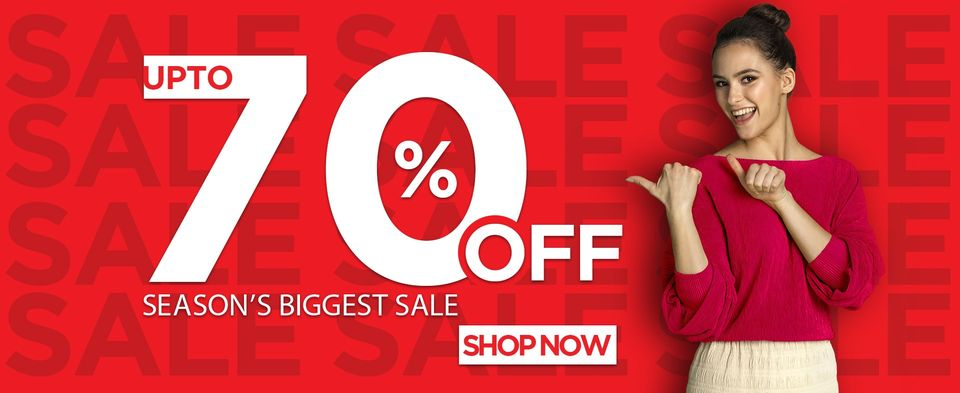 Bata - Season Biggest Sale