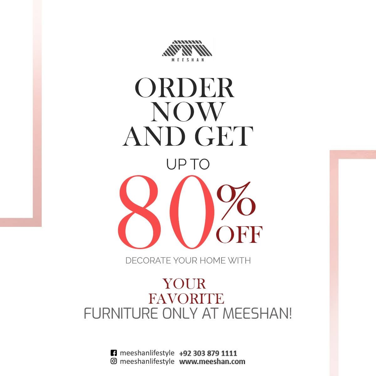Meeshan - Meeshan's Mega Winter Sale