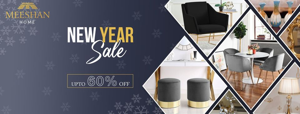 Meeshan - New Year Sale