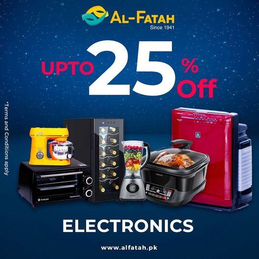 Al-fatah - Eid Sale