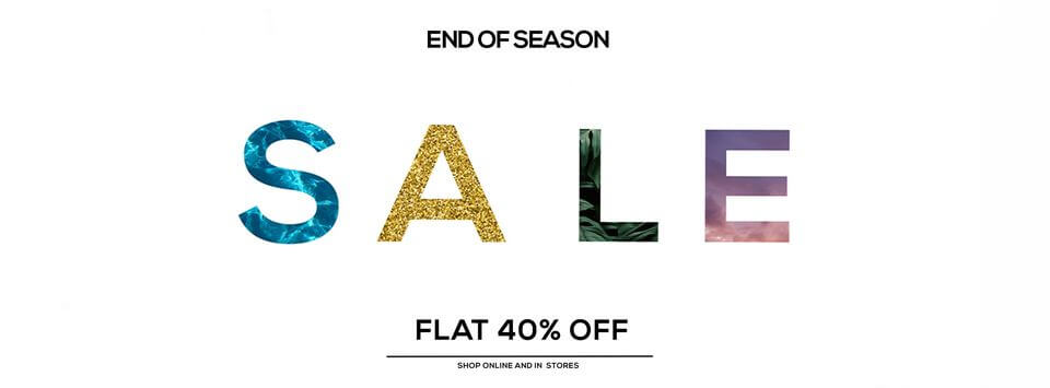 Almas - Summer Sale