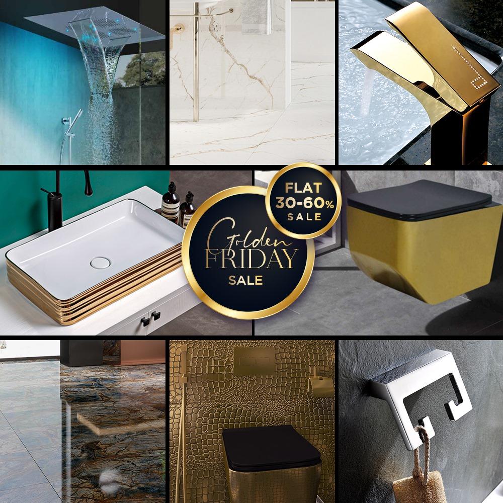 Golden Friday Sale