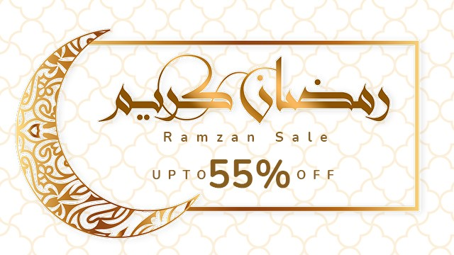 Baby Planet - Ramzan Sale