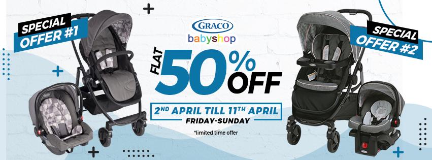 Babyshop - Special  Sale