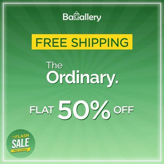 Bagallery - Flash Sale