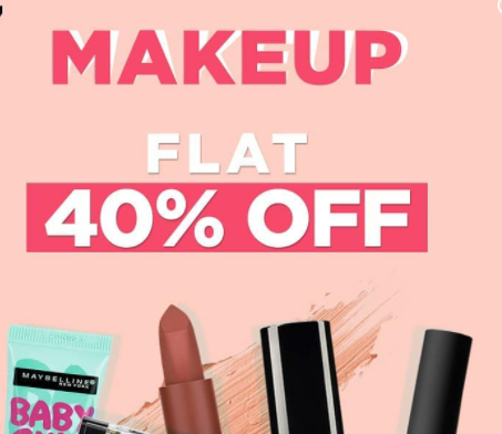 Bagallery - Makeup Sale
