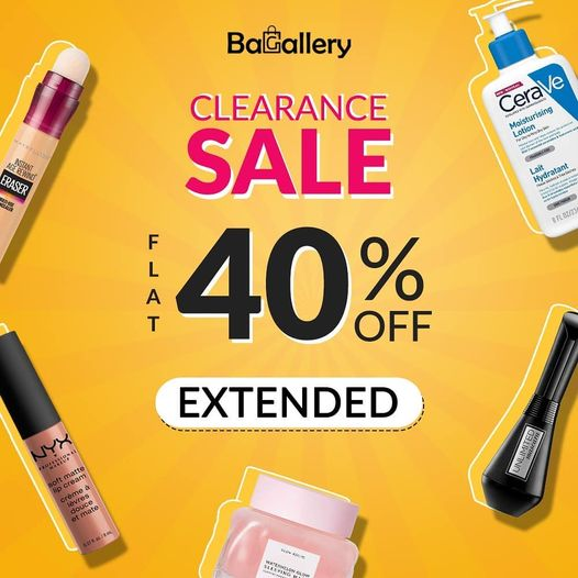 Bagallery - Clearance Sale