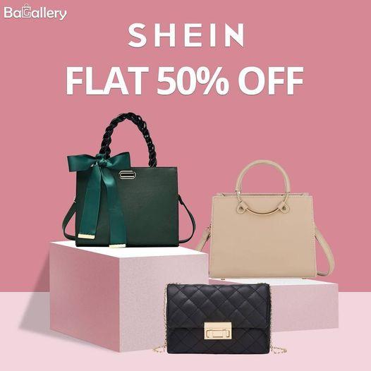Bagallery - Handbag Sale