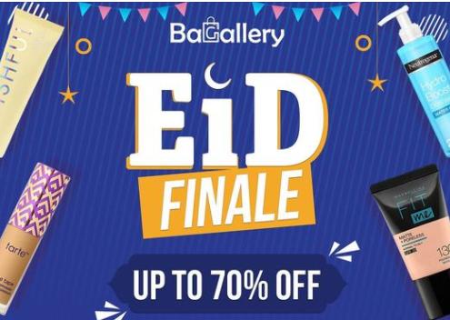 Bagallery - Eid Sale