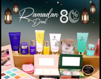 Beautify By Amna - Ramzan Deal