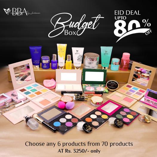 Beautify By Amna - Eid Sale