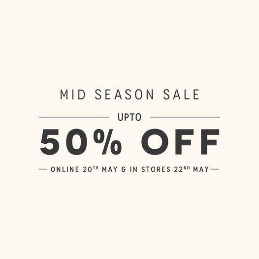 Beechtree - Mid Season Sale