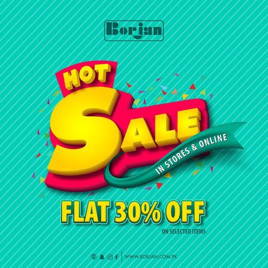 Borjan - Hot Sale