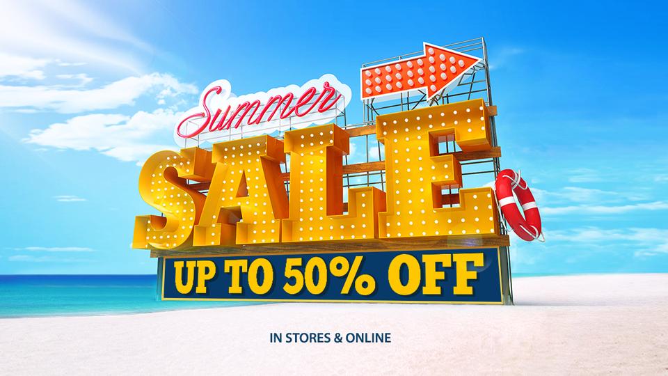 Borjan - Summer Sale