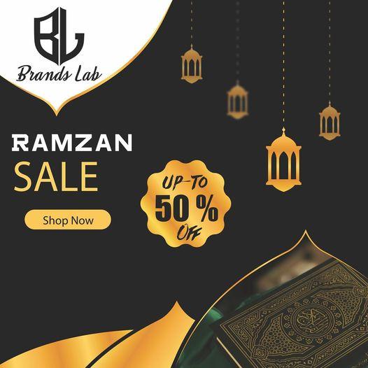 Brands Lab - Ramzan Sale