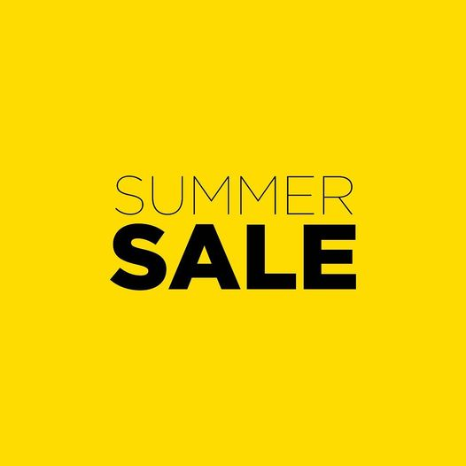 Breakout - Summer Sale