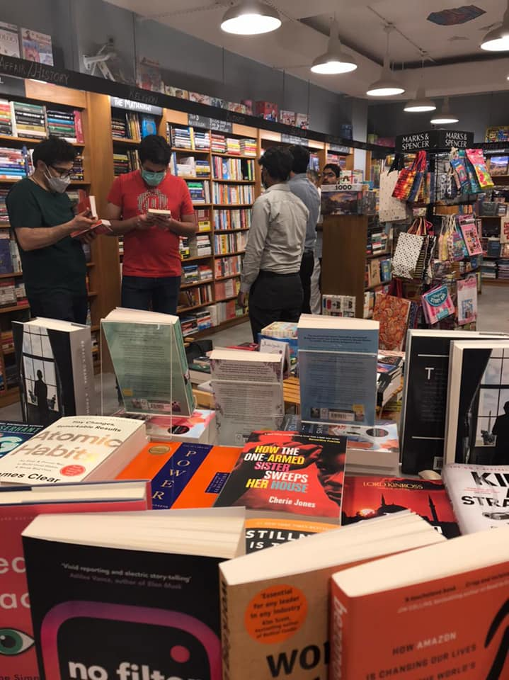 Liberty Books - Books Sale