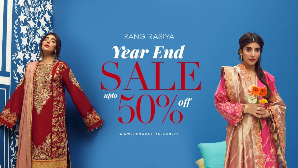 Rang Rasiya - Year End Sale