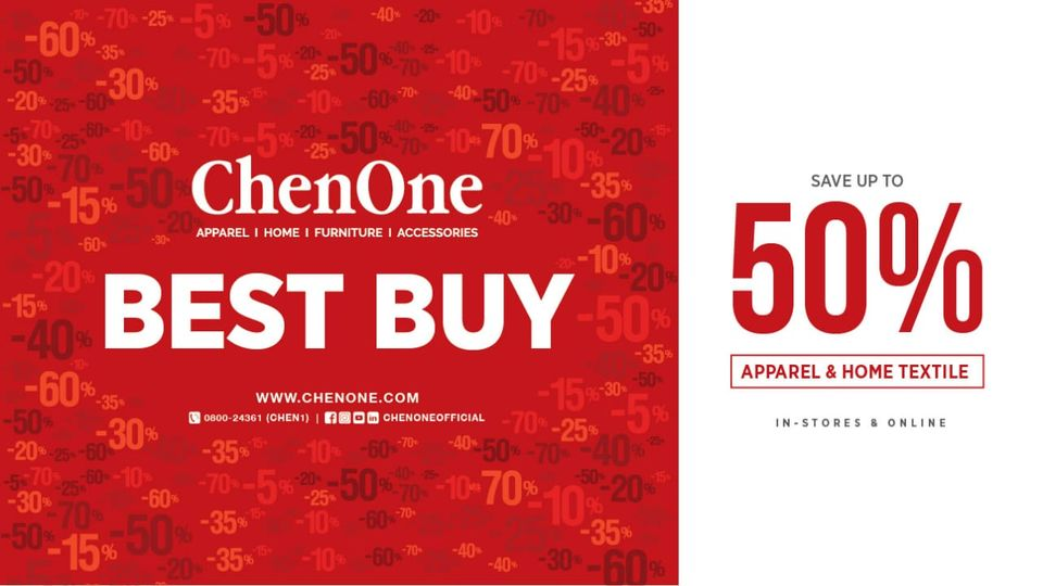Chenone - Best Buy Sale