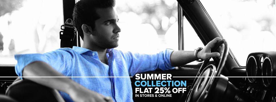 Chester Bernard - Summer Collection Sale
