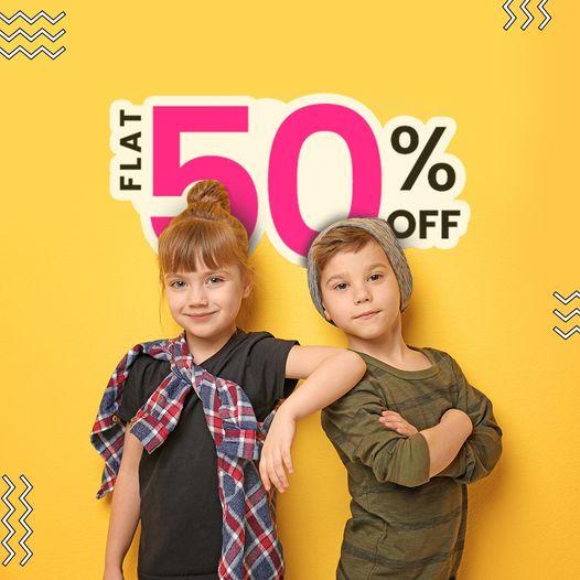 Children's Clothing Co - Surprise Sale