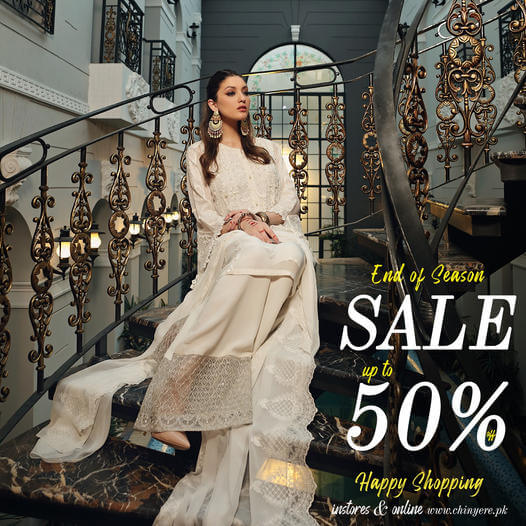Chinyere - End Of Season Sale