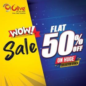 Clive Shoes - Wow Sale