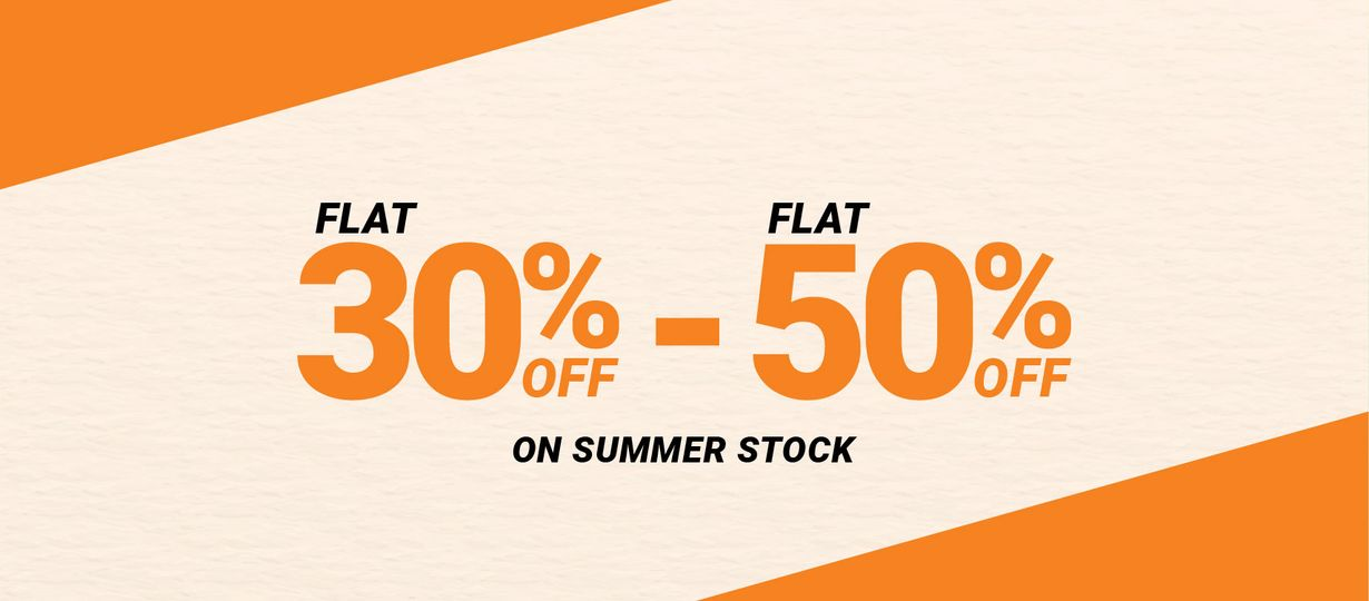 Cougar - Summer Stock Sale