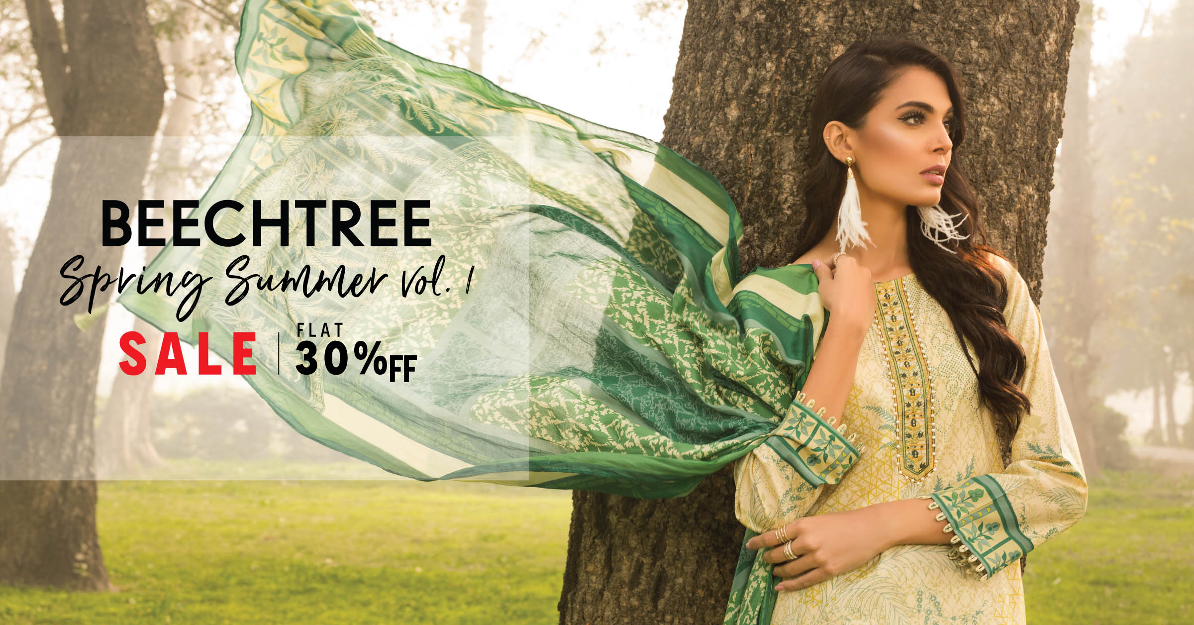Beechtree - Flash Weekend Sale
