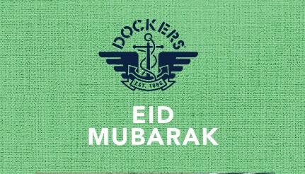 Dockers - Eid Sale