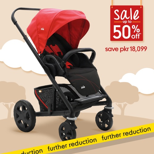 Mothercare - Reduction Sale