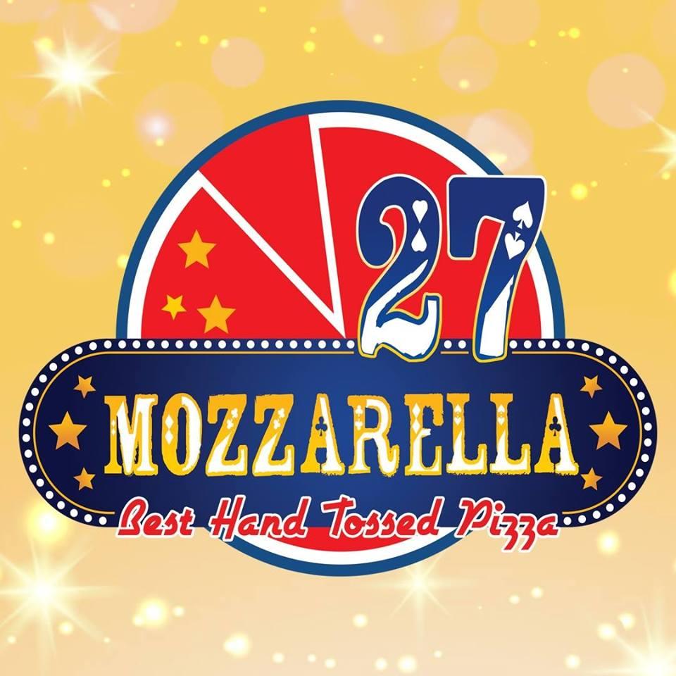Mozzarella 27 - Buy 1 Get 1 Free