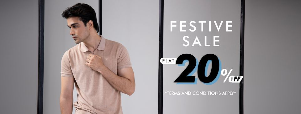 Equator - Festive Sale