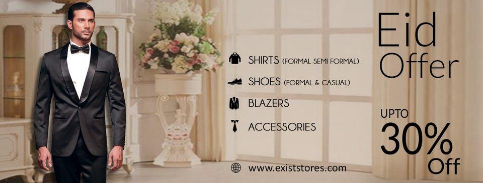 Exist - Eid Sale
