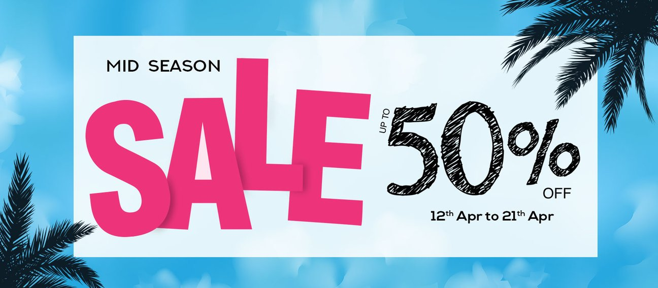 Heels - Mid-Season Sale