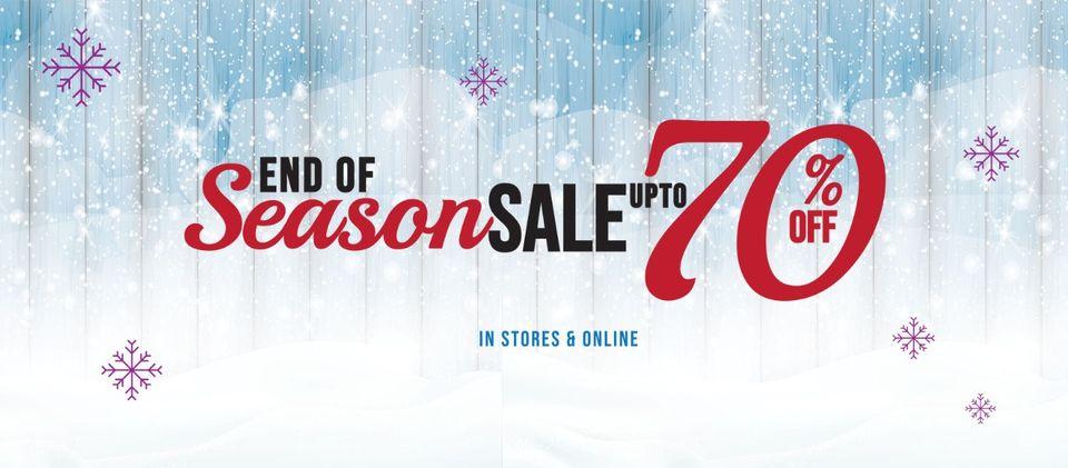 Heels - End Of Season Sale