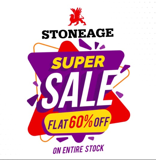Stoneage Jeans - SUPER SALE
