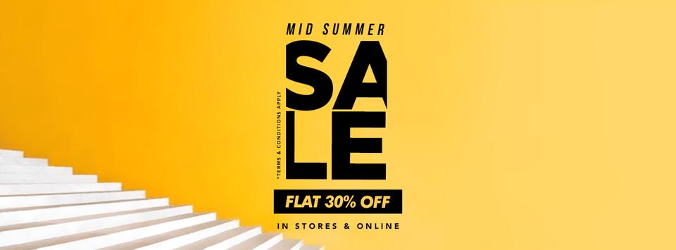 Furor - Mid Summer Sale