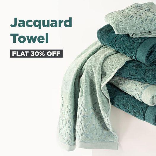 Gul Ahmed - Towels Sale