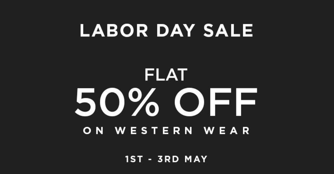Gul Ahmed - Labor Day Sale