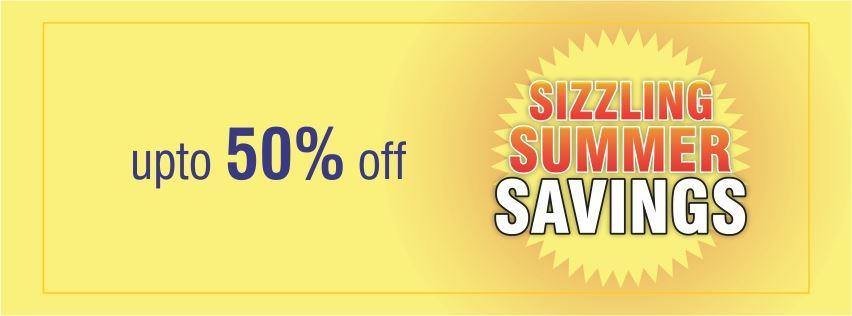 Hang Ten - Sizzling Summer Sale