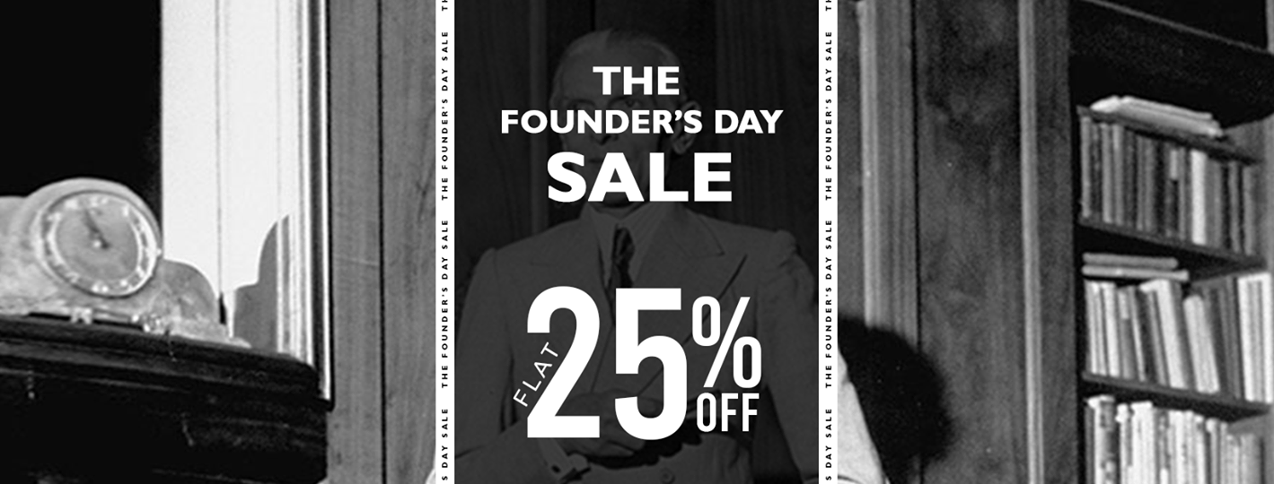 Equator  - THE FOUNDERS DAY SALE