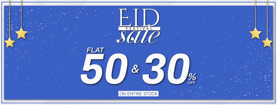 Hi Street - Eid Sale