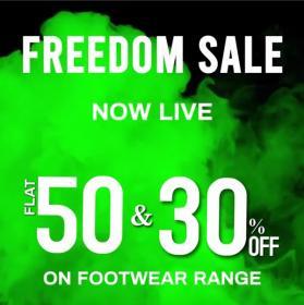 Hi Street - Freedom Sale