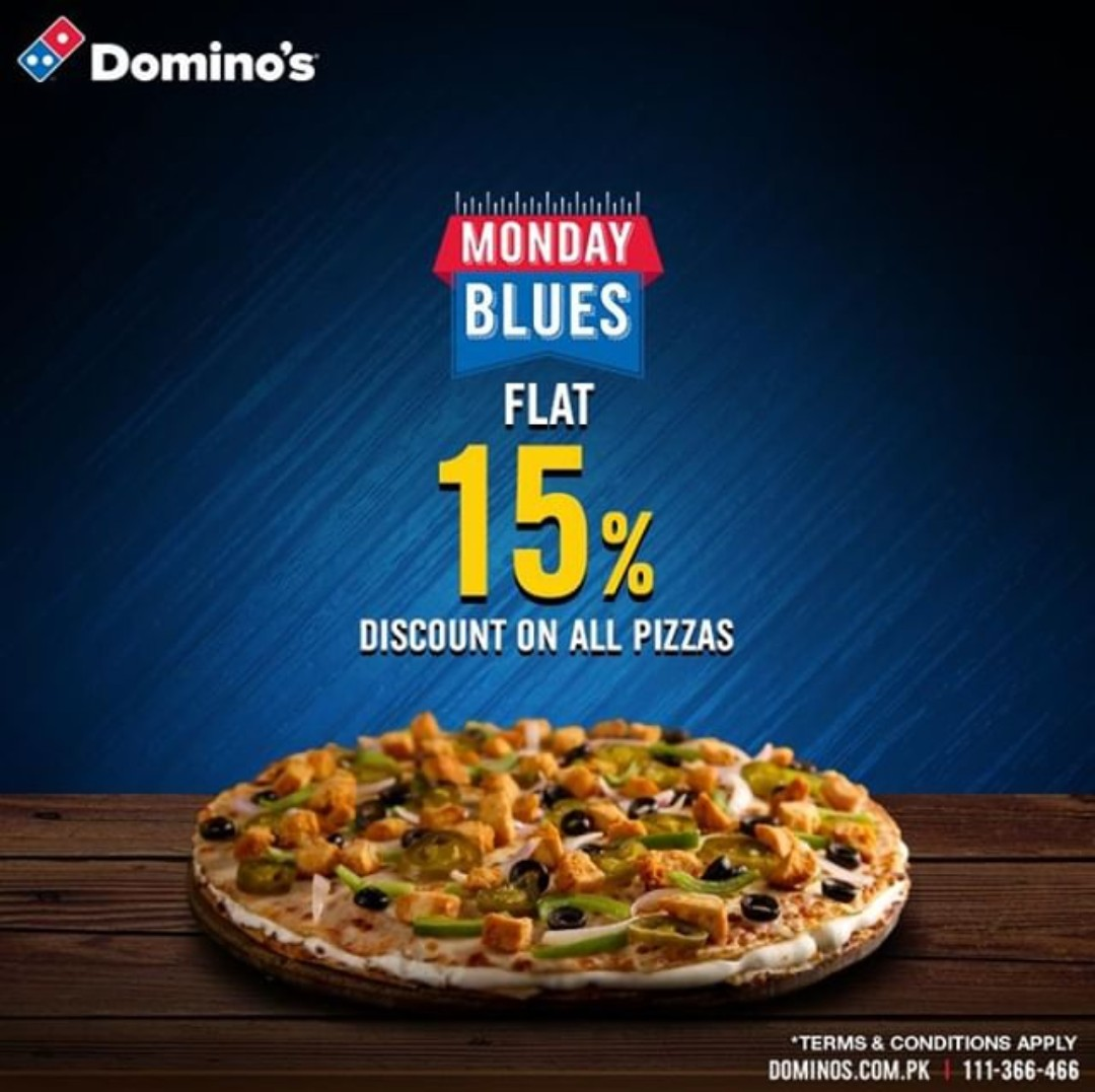 Dominos - Monday Blues