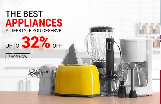 Goto - The Best Appliances