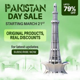 Goto - Pakistan Day Sale