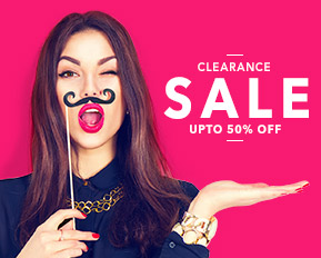 Tesoro - Clearance Sale